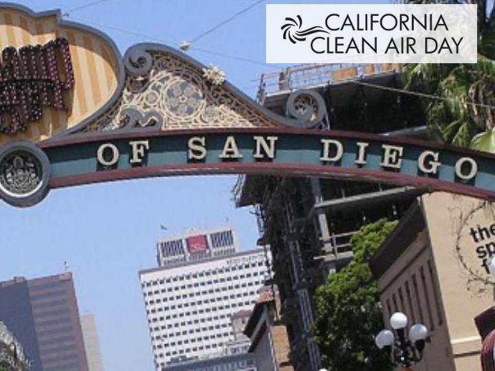 San Diego - NEWS