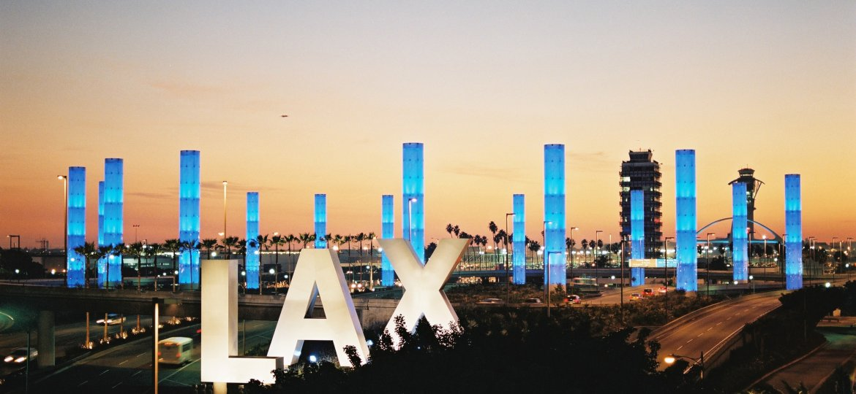 lax-blue-pylons